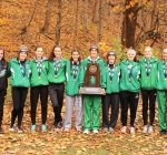 Simply the best — Eureka cross country runs to title