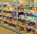 Be mindful of donating safe and healthy foods to pantries