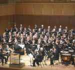 Illinois State U. Civic Chorale reaches golden anniversary