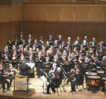 Illinois State U. Civic Chorale reaches golden anniversary