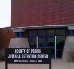 Garden program educates Peoria County detention center youths