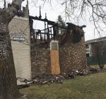 Community helping families displaced in Oswego fire
