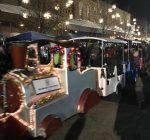 Christmas spirit fills Main Street in Oswego