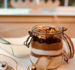 PRIME TIME WITH KIDS: Make 'Brownie Mix in a Jar' for a holiday gift