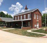 State honors Aviston Vintage Hall project