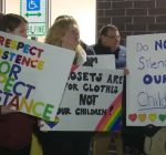 Germantown school's handling of 'sexuality talk' draws protests