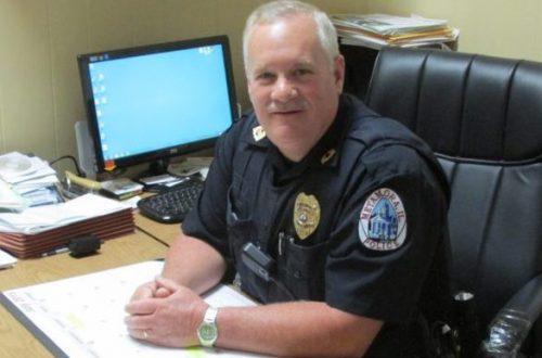 Metamora police chief placed on leave, mayor cites leadership issues