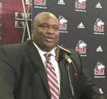 Homecoming for new NIU head football coach