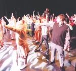 Penguin Theater gives special youth the stage to express themselves