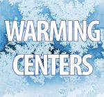 Where to find a warming center in Winnebago, Boone counties