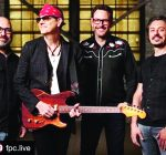 BoDeans, Spin Doctors on Oswego's PrairieFest entertainment lineup set