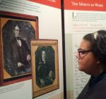 Lincoln 'pop-up' exhibit on display in Waukegan