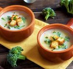 THE KITCHEN DIVA: 2 Soups to Chase Winter's Chill