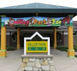 Research projects, visitor experience top priorities at Miller Park Zoo