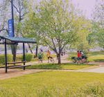 Metro East Parks and Rec hands out grants to local projects