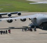 Joint transportation command at Scott Air Base fights for full funding