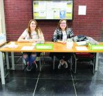SIUE's sustainability group offers food insights