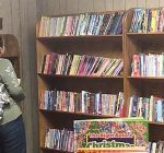 Peoria used book store's expansion builds on owner's dream