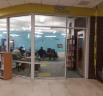 Pekin Library slowly reopening services