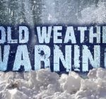 Get protection from dangerous cold as warming sites available in Kendall County