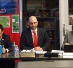 Glen Ellyn District 41 ousts superintendent