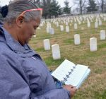 Stories untold: Carbondale woman chronicles Southern Illinois' black Civil War soldiers