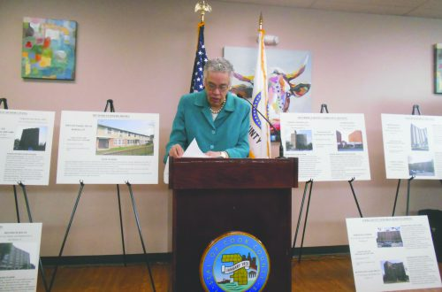 Cook County rehabbing 1,255 public housing units throughout suburbs
