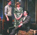 'The Mousetrap' will keep you guessing at Metropolis