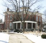 Sycamore offers bounty of vintage architecture