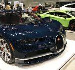 Chicago Auto Show revs up