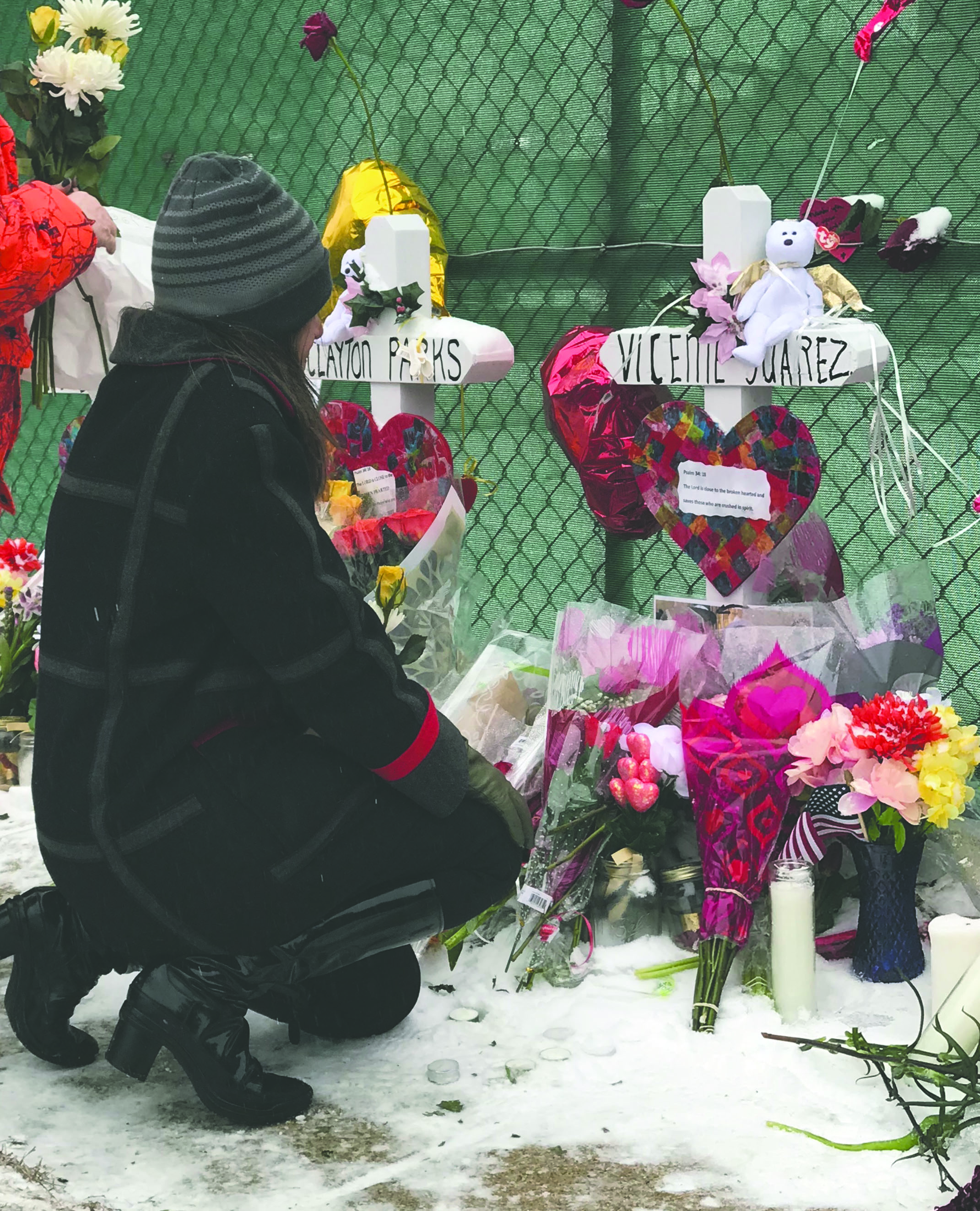 Aurora Shooting Victims Ranged From Intern To Plant: Community Gathers, Shares Pain For Victims Of Aurora