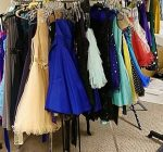 Mom Prom to raise money for Oswego dress nonprofit