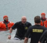 Take the plunge for Kendall Special Olympics
