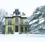 Bloomington's Davis Mansion hosts popular tours, Lincoln programs