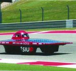 SIUE hosts National Solar Car Conference