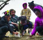 Mannie Jackson Center gets grant  for water rec, gardening efforts