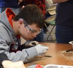 Art, science and nature mix at 4-H Clover Clinic