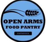 Metamora students fill need for fresh food at local food pantry