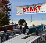 Soap box racers roll into Tinley Park