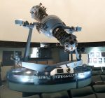 Waubonsie Valley's planetarium programs offer clear view of night skies
