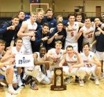 Wheaton bid for NCAA title comes up short