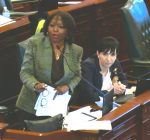 State rep fights for rural birthing centers