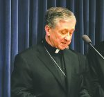 Catholic leaders continue fight against abortion bills