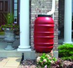 Rain barrels, natural landscaping on program for Oswego residents