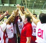 ISU, IWU host state tournament for Special Olympics basketball