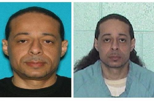 Rockford shooting suspect surrenders to police