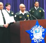 Race may have played role in off-duty cop's murder