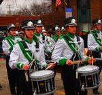 Elmhurst gets early start to St. Patrick's Day celebrating