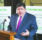 Pritzker: Either rich pay more or everyone pays more