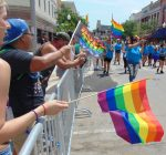 Organizers, donors save Aurora's Pride Parade